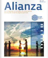 Boletín Alianza No. 14