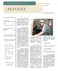 Boletín Alianza No. 9